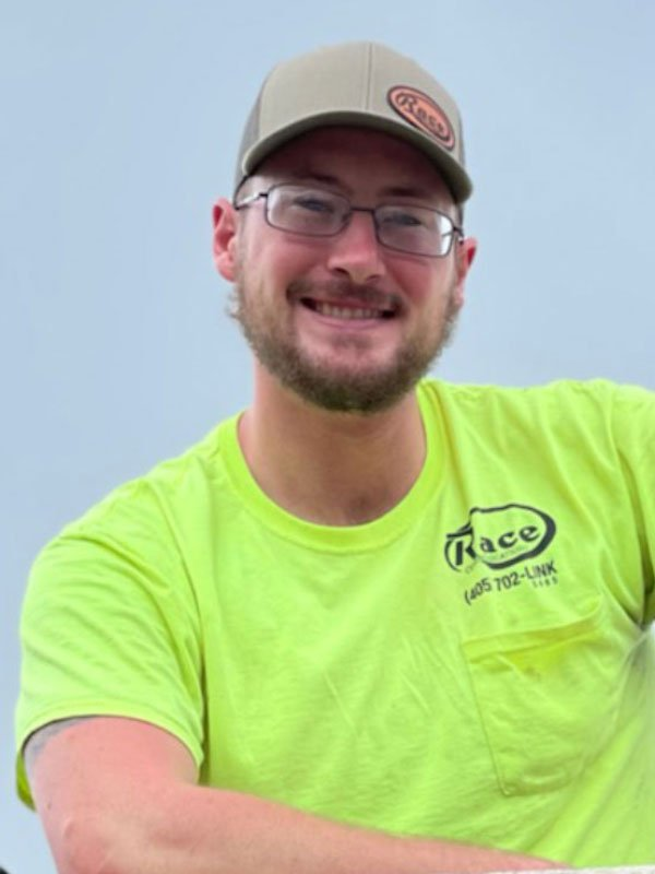 Dalton Harris - Assistant Technician